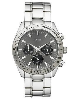 guess-mens-chase-chrono-bracelet-watch