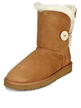 ugg-australia-bailey-button-boots-chestnut