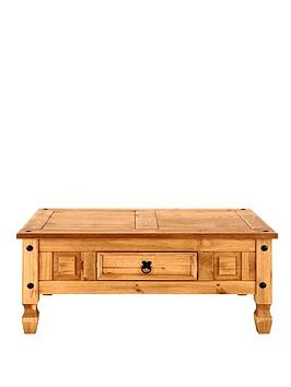 corona-solid-pine-coffee-table