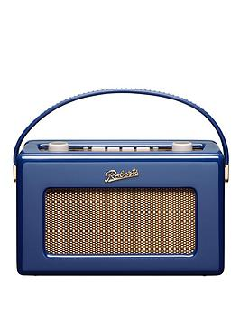 roberts-dab-revival-gloss-radio-blue