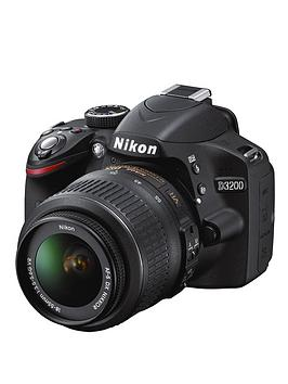 nikon-d3200-242-megapixel-digital-slr-camera-with-18-55mm-single-lens-kit