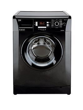 beko-wmb714422b-7kg-load-1400-spin-washing-machine-black