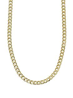 love-gold-9-carat-hollow-oval-curb-chain