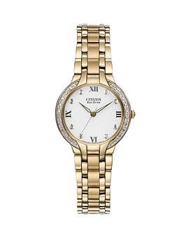 citizen-eco-drive-bella-diamond-bracelet-ladies-watch