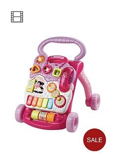 vtech-first-steps-baby-walker-pink