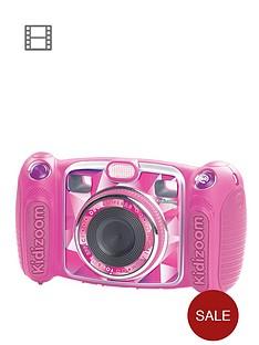 vtech-kidizoom-twist-plus-pink