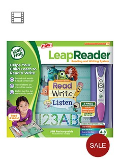 leapfrog-leapreader-reading-and-writing-system-pink