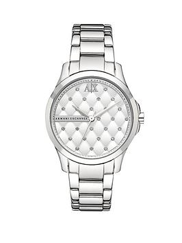 armani-exchange-exchange-ladies-stainless-steel-watch