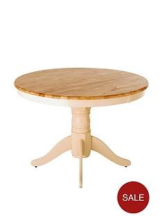 kildare-fixed-round-table