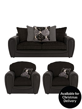 monico-floral-3-seater-sofa-plus-2-armchairs-buy-and-save