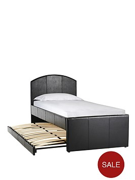 libra-single-bed-with-pull-out-trundle-guest-bed