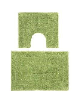 plain-dyed-bath-and-pedestal-mat-set-2-piece-set-buy-1-get-1-free