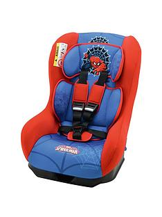 spiderman car seats child baby. Black Bedroom Furniture Sets. Home Design Ideas