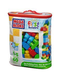 megabloks-first-builders-classic-60-piece-bag