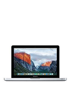 apple-macbook-pro-133quot-md101ba-intelreg-coretrade-i5-4gb-ram-500gb-hard-drive-with-optional-ms-office-365-home-silver