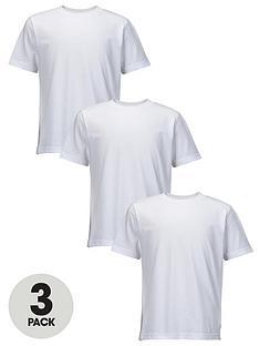 top-class-school-uniform-unisex-crew-neck-t-shirts-3-pack