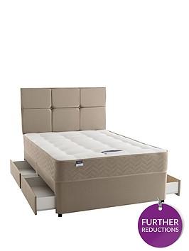 silentnight-bowness-luxury-ortho-divan-with-optional-storage