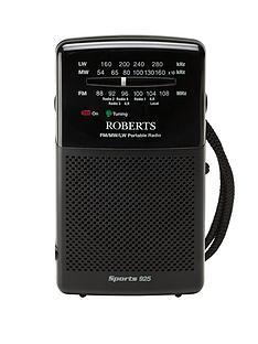 roberts-sports-925-portable-radio