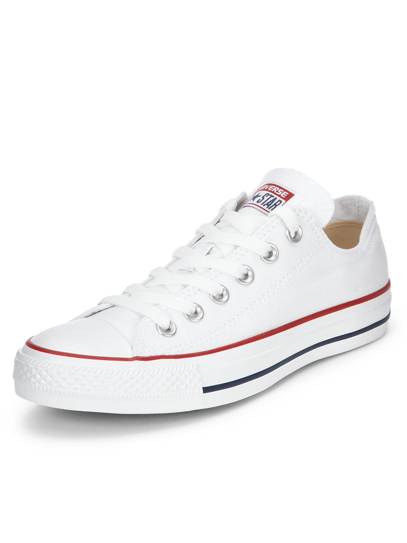 all star of white