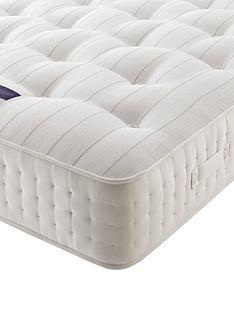 silentnight-mirapocket-1850-pocket-spring-natural-mattress-medium