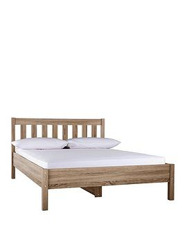 clarendon-double-bed-frame-with-optional-mattress