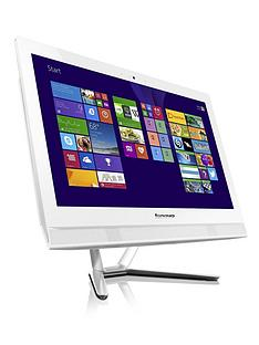 lenovo-c50-intelreg-coretrade-i5-processor-8gb-ram-1tb-hdd-storage-23-inch-all-in-one-desktop-with-optional-microsoft-office-2016
