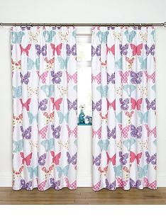 new-vintage-butterfly-curtains