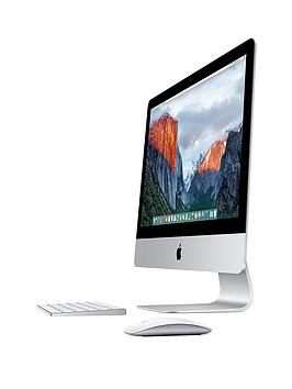 apple-imac-215quot-intelreg-coretrade-i5-8gb-ram-1tb-with-optional-ms-office-365-home-silver