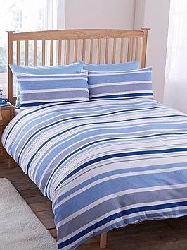 geo-stripe-duvet-cover-and-pillowcase-set-blue