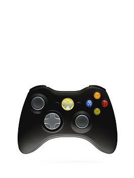 xbox-360-wireless-controller-black