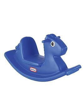 little-tikes-rocking-horse-blue