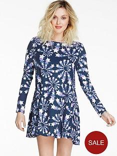 fearne-cotton-jersey-swing-dress