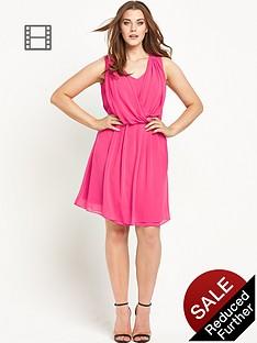 so-fabulous-drape-front-top-sleeveless-dress