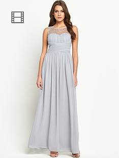 little-mistress-embellished-mesh-maxi-dress