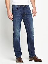 Daren Mens Regular Fit Jeans