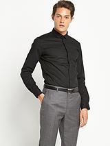 Mens Stretch Shirt