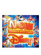 Now That's What I Call Disney - CD