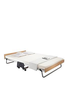 jaybe-memory-foam-folding-bed