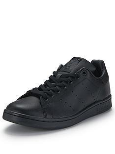 adidas-originals-stan-smith-mens-trainers-black