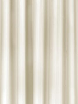 croydex-plain-textile-shower-curtain-ivory