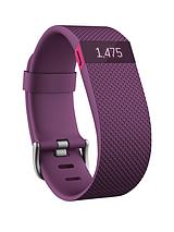 Charge HR Small - Plum