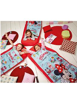 minnie-mouse-junior-readybed