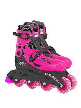 ozbozz-electra-in-line-skates-pink