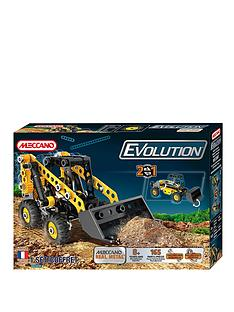 meccano-evolution-mini-loader