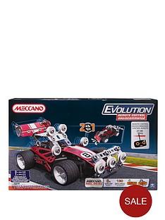 meccano-evolution-rc-racer