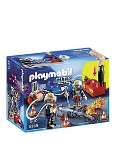 playmobil-5365-firefighter-with-pump