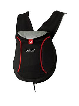 close-parent-caboo-dx-baby-carrier
