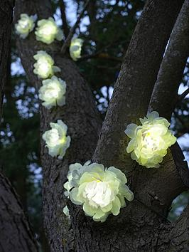 smart-solar-pretty-rose-led-string-lights-white