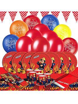 fireman-sam-ultimate-party-kit-for-16