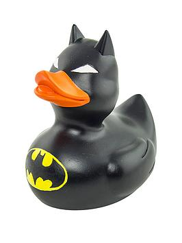 batman-bath-duck